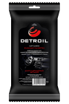 DETROIL WET WIPES (83691) 20 шт.